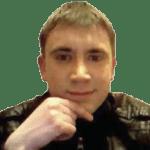 Харчевников Серей