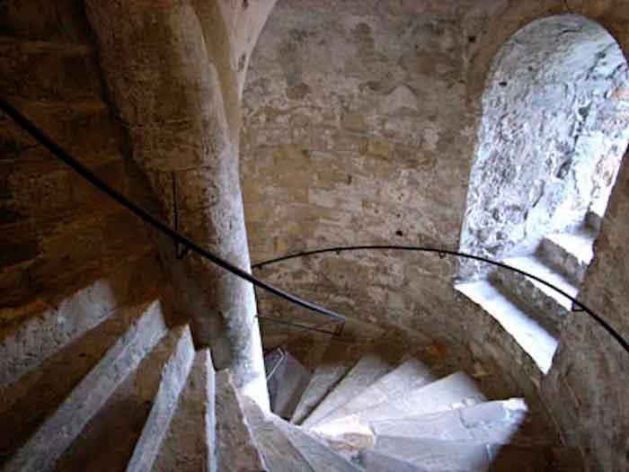 Секреты средневековых замков, о которых мало кто знает