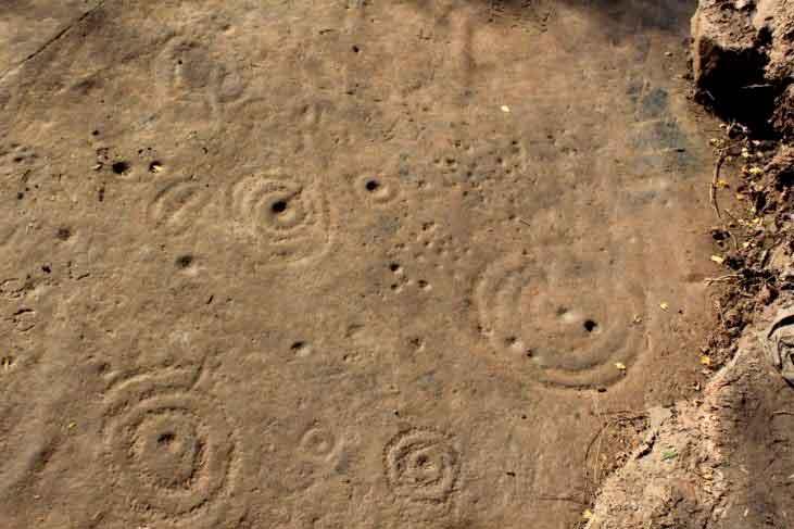 43  исторических артефакта, которым не могут найти объяснение