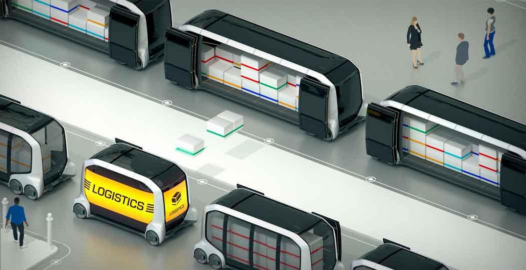 Новейший концепт Toyota – платформа мобильных сервисов
