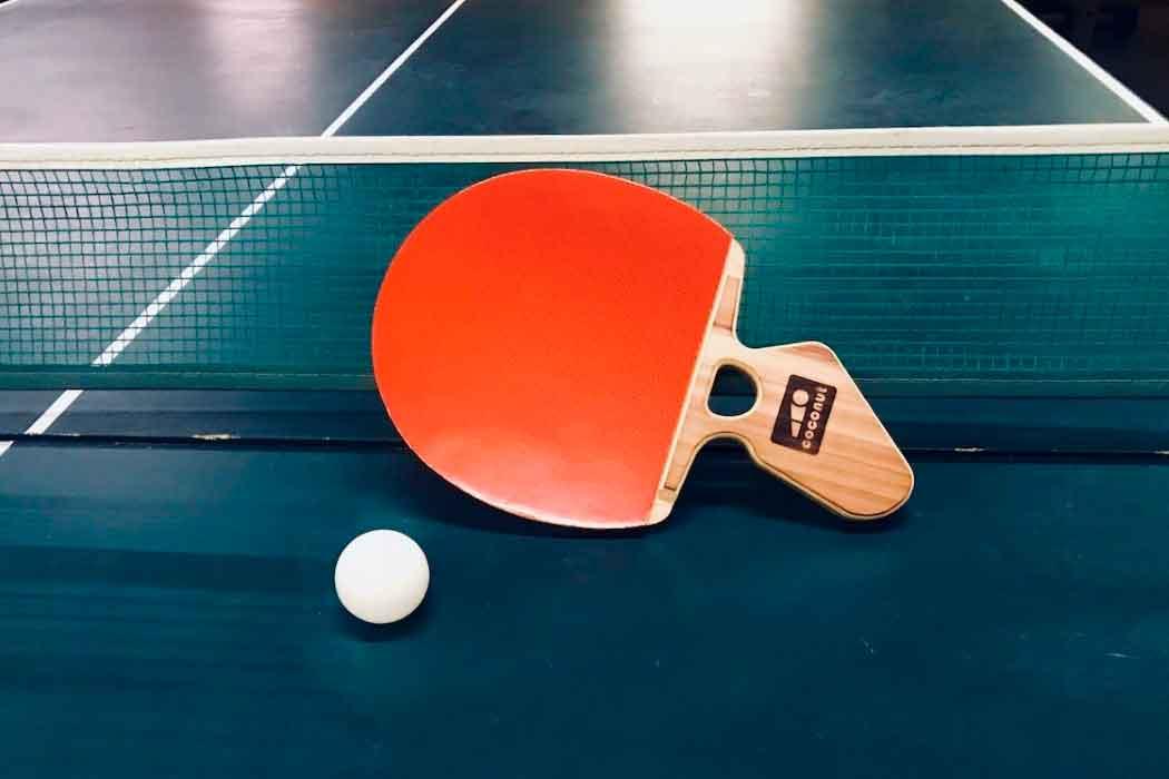 Не обычные теннисные ракетки
