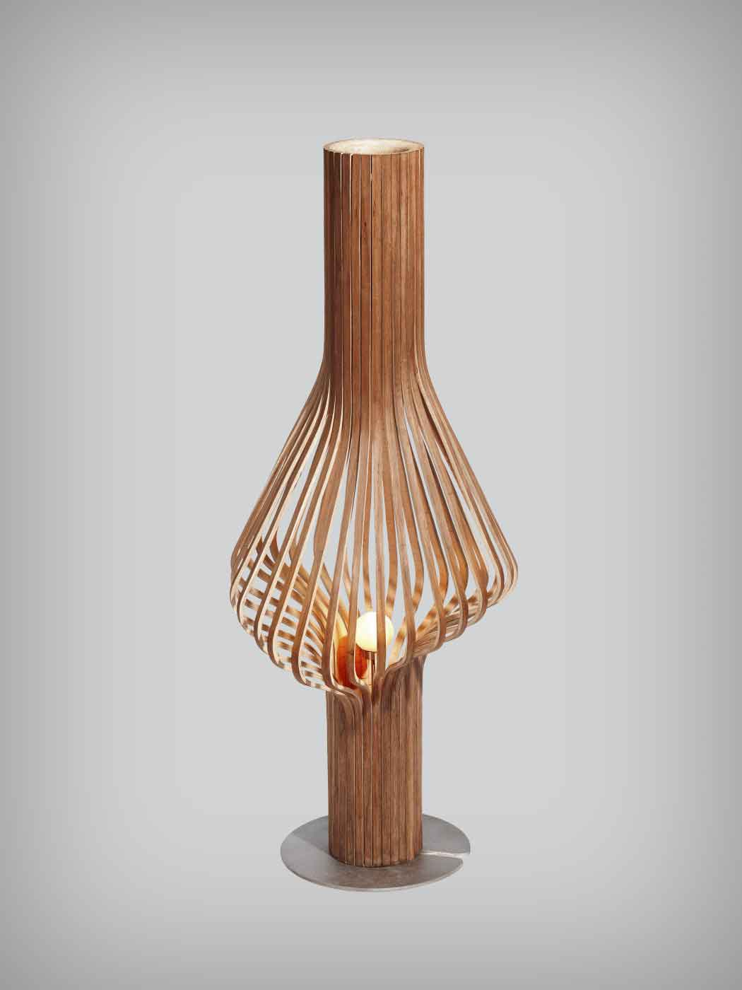 Лампа Diva на которую обязательно обратят внимание