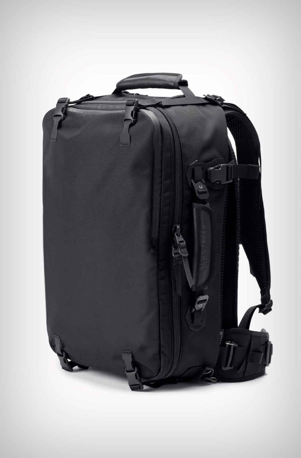 Рюкзак созданный для настоящих фотографов- путешественников