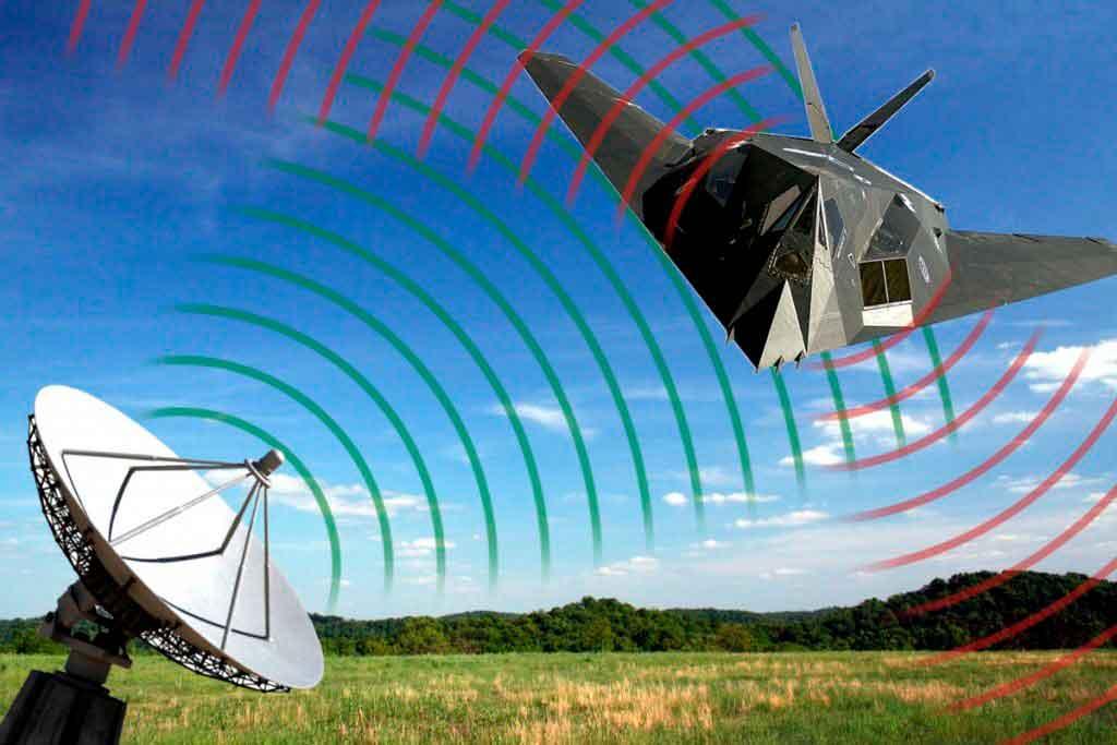 Как работает радар?