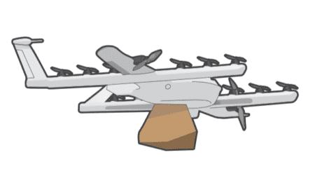 проекта Wing