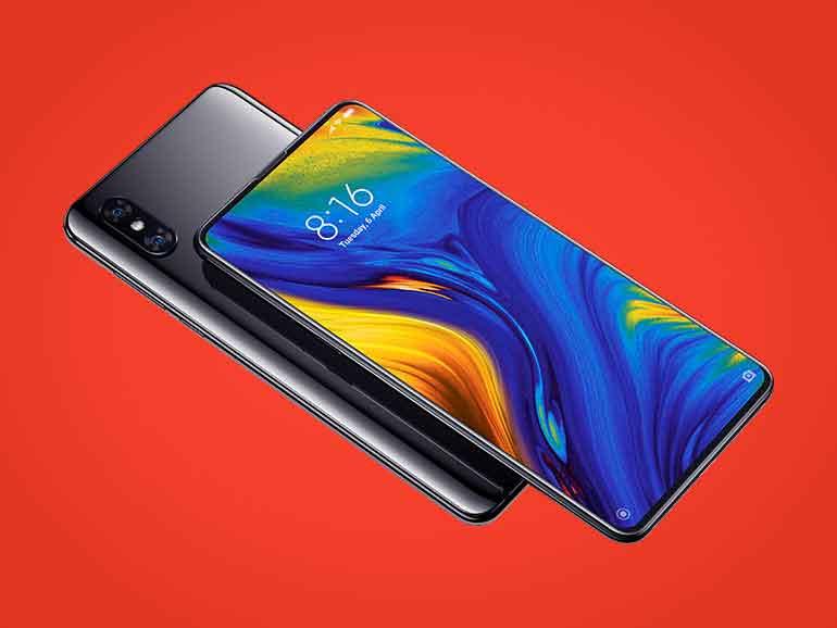 5G-версия Xiaomi Mi Mix 3 выйдет в этом году