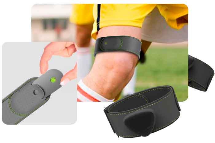 Sport Tracker - устройство для спортсменов от российских разработчиков.