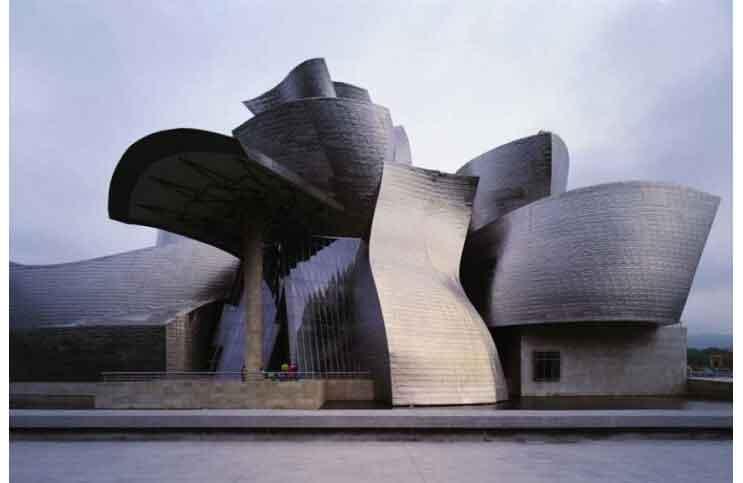 Влияние абстрактного искусства на современный дизайн