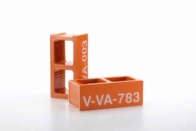 кирпичики для хранения Vitra