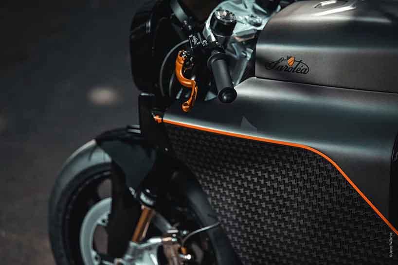 Защита мотоциклетная