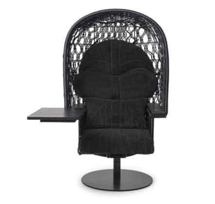Кресло Дарта Вейдера