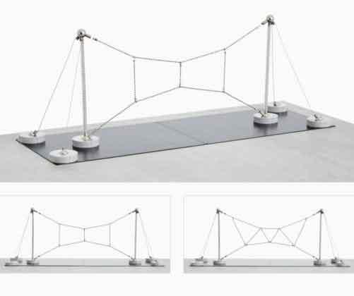 Основа для моста