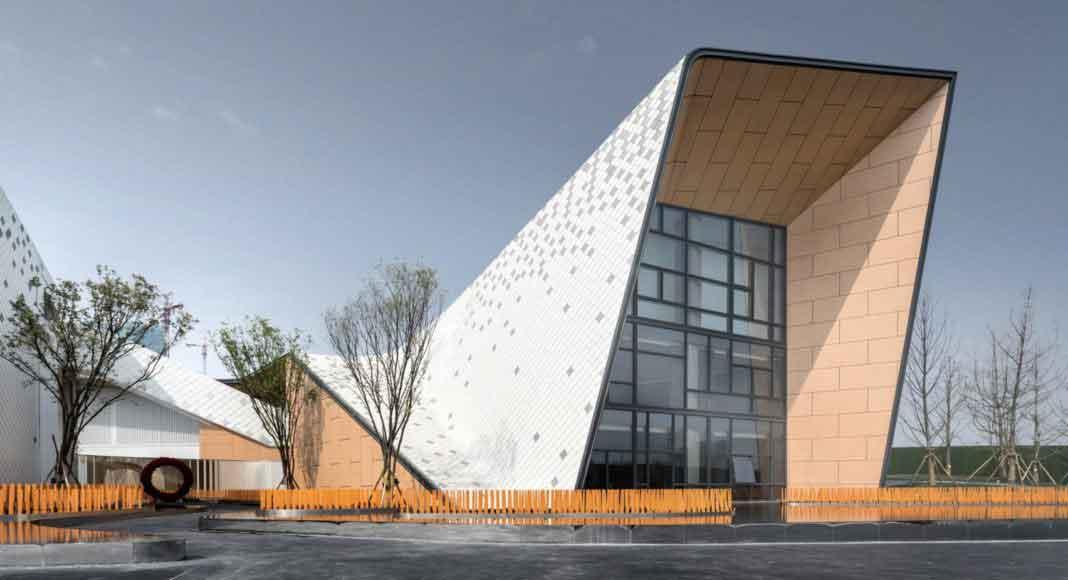 проект Park Legend детский сад