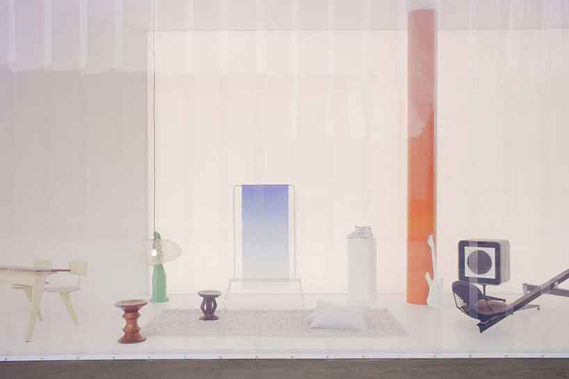 Выставка Вирджин Абло