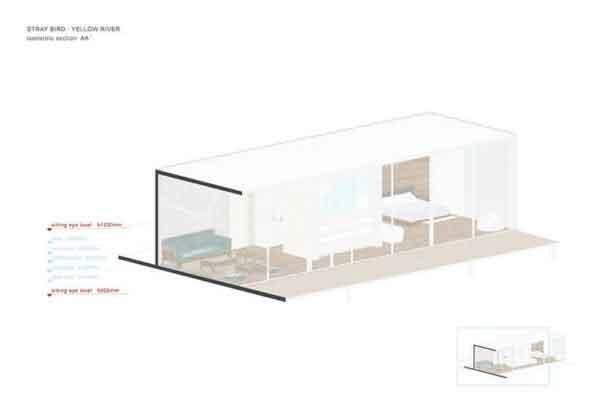 Схема отеля 3
