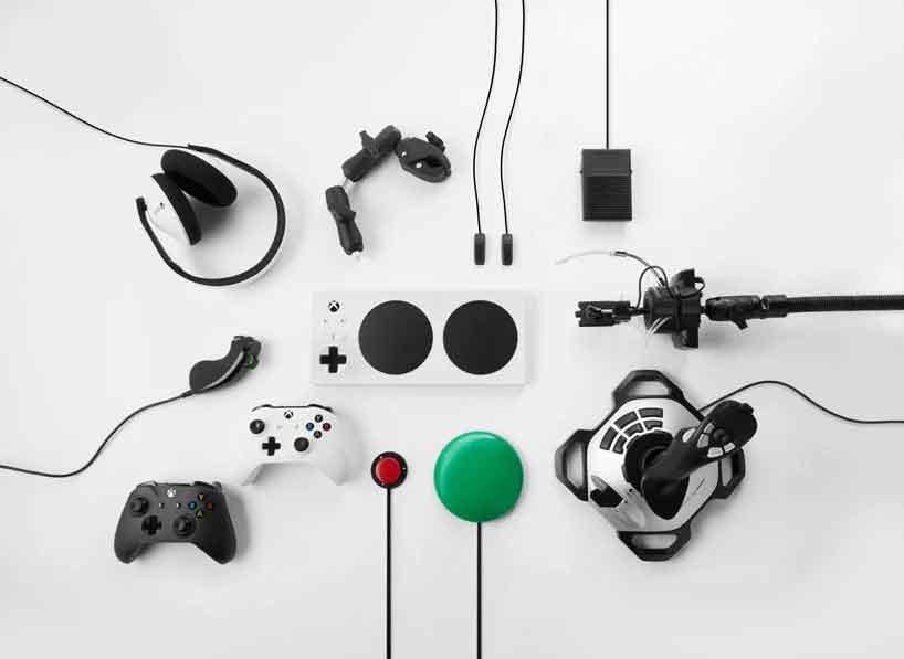 Microsoft выпустила контроллер Xbox