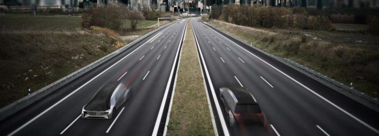 Автономный концепт-кар с персональным роботом «дворецким»