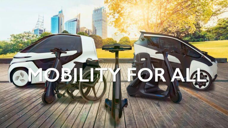 Toyota планирует выпуск шести новых электрокаров в 2020 – 2025 годах