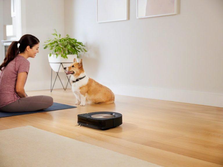 Обновленные роботы-пылесосы от iRobot теперь еще умнее