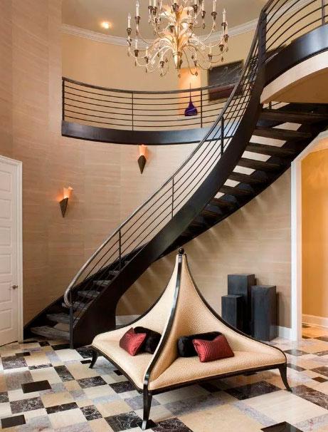 Лестницы-в-интерьере-дизайн-советы