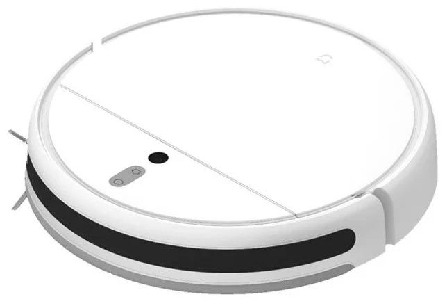 Робот-пылесос Xiaomi Mijia Vacuum Mop 1C